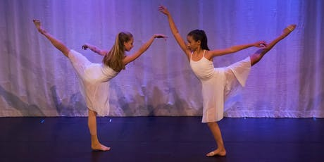 The 7th Du Boisson Choreographic Competition  Junior Preliminary Round tickets
