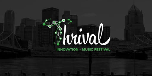 Thrival Festival Innovation Summit 2019