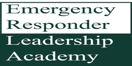 Emergency Responder Leadership Academy: Strengthening EMS and Preparing for the Difficult Future Ahead tickets