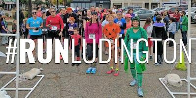 #RunLudington Run For Your Lives 5k | 10k | 13.1