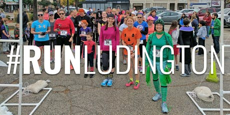 #RunLudington Run For Your Lives 5k | 10k | 13.1 tickets