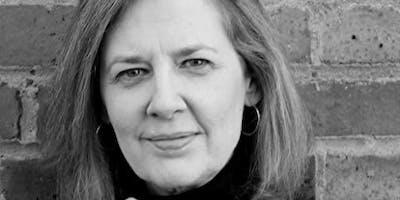 Author Talk: Caroline Noe