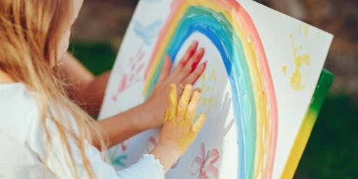 Play with Art (for kids)