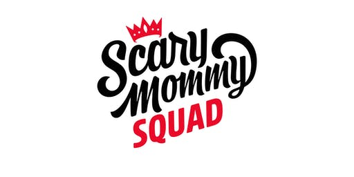 Scary Mommy Squad Detroit - Ladies Wine Night!