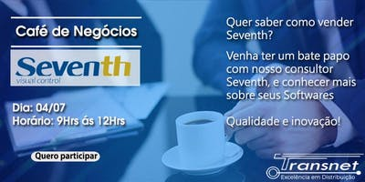 Café de negócios - Seventh