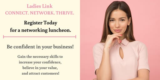Ladies Link Networking Luncheon