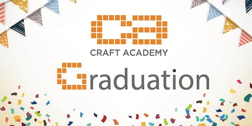 April 2019 Cohort Graduation