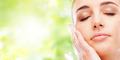 Healthy Living Series - Cosmetic Dermatology: Healthy, Beautiful Skin at Every Stage of Life (Nashua)