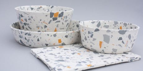 Short Course: Ceramics – Porcelain Ware (2 days) tickets