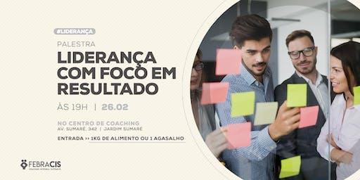 [RIBEIRÃO PRETO/SP] Liderança com foco em resultado 26/06