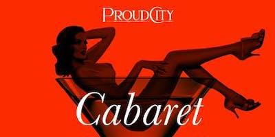 Cabaret Cocktail Club