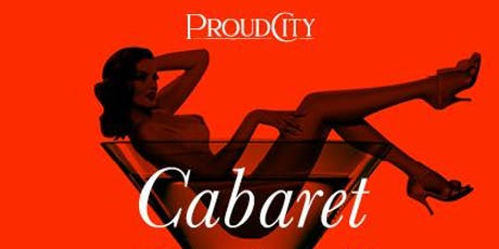 Cabaret Cocktail Club tickets