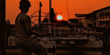 Photowalk at Steveston Fisherman's Wharf w/Shidan Bartlett and London Drugs tickets