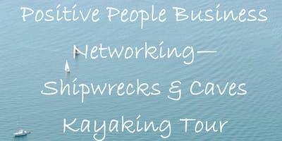 Shipwrecks & Caves Kayaking Business Networking