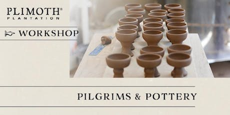 Pilgrims and Pottery: Past to Present tickets