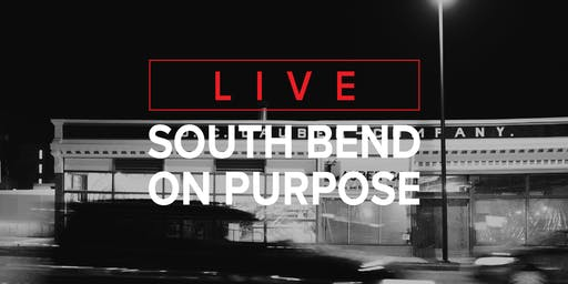 Live at J.C. Lauber – South Bend on Purpose Season 3