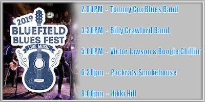 5th Annual Bluefield Blues Festival 2019