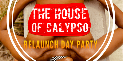 The House of Calypso Day Party