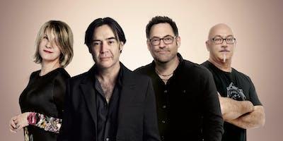Crash Test Dummies - God Shuffled His Feet 25th Anniversary Tour