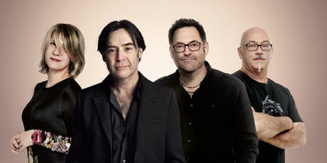 Crash Test Dummies - God Shuffled His Feet 25th Anniversary Tour tickets