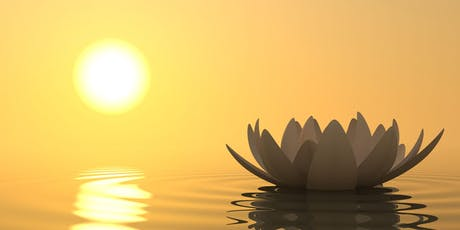 Mindfulness Meditation for Beginners (Level 1) - Banbridge 21st August 2019 tickets