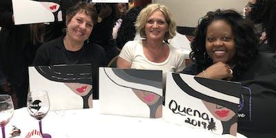 Ladies Night Paint Party
