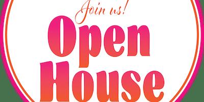 Open House - Polka Dot Powerhouse