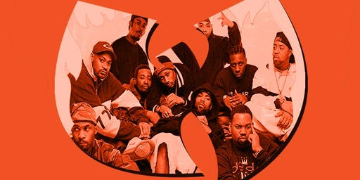 FREE EVENT : Wu Tang Exhibit