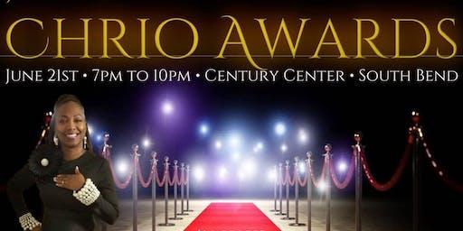 Chrio Awards Red Carpet Event