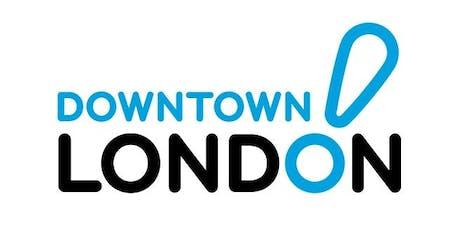 Downtown London Membership Meeting tickets