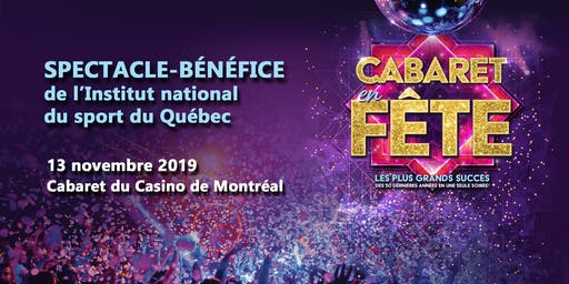 4ème spectacle-bénéfice de l'INS Québec