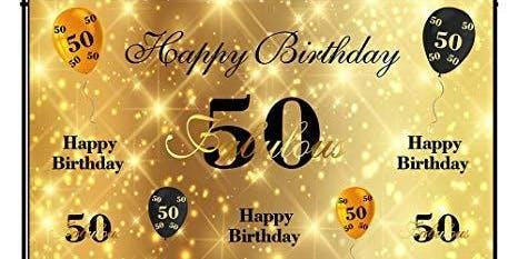 Felice's 50th Birthday Bash