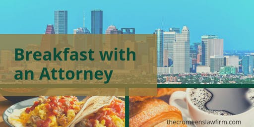 Breakfast with an Attorney- Ins and Outs of Employment Contracts!