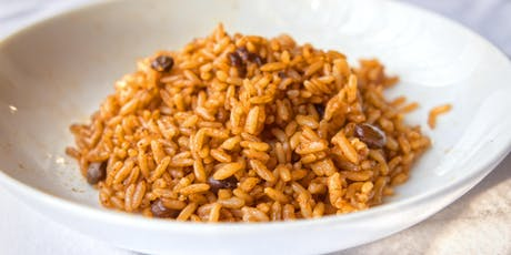 Great Cook: Jollof Rice with Fola tickets