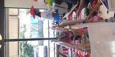 Elena's Art Studio for kids