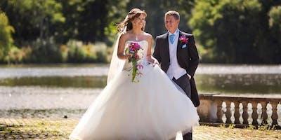 Wedding Fayre Wrightington Hotel & Country Club