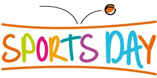 Ardrossan Elementary Sports Day Div 1