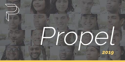 PilotCity Propel 2019