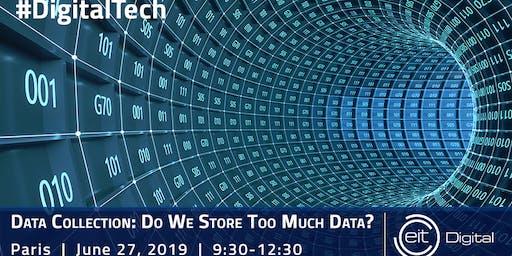 Digital Tech Networking event