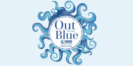 Out of the Blue 2019 tickets