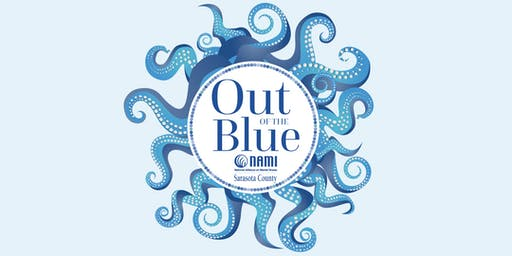 Out of the Blue 2019