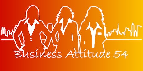 APERO #1 - BUSINESSATTITUDE54 - 20 JUIN 2019 billets
