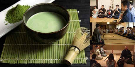 Private Japanese Tea Ceremony Demonstration @ The Secret Kyoto Garden tickets