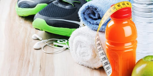 Weekend Wellness: Orangetheory Fitness 1:15PM