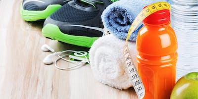Weekend Wellness: Orangetheory Fitness 12PM