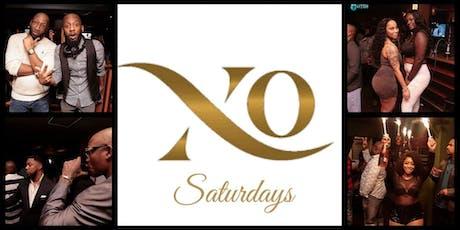 XO Saturday's tickets