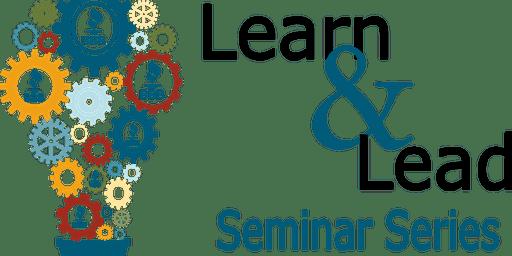 BBB Learn & Lead