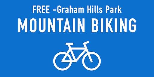 Graham Hills Park Mountain Biking