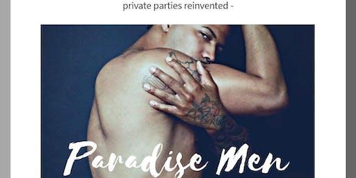 Paradise Men Private Party