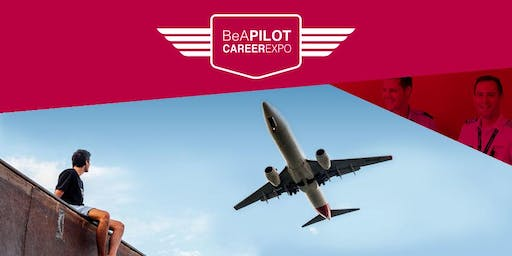 Be A Pilot Career Expo: St. Petersburg, FL - July 20, 2019